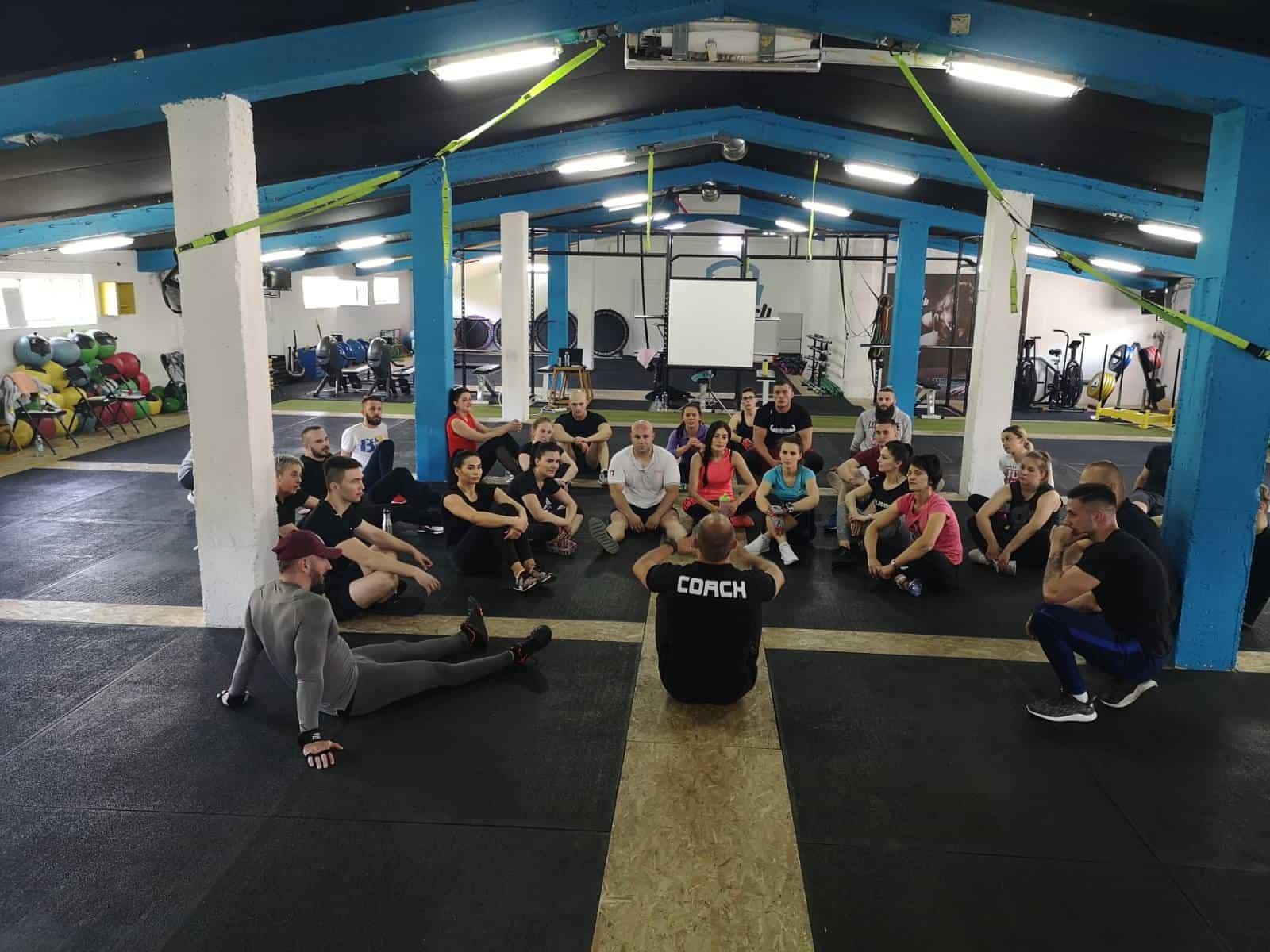 btc gym