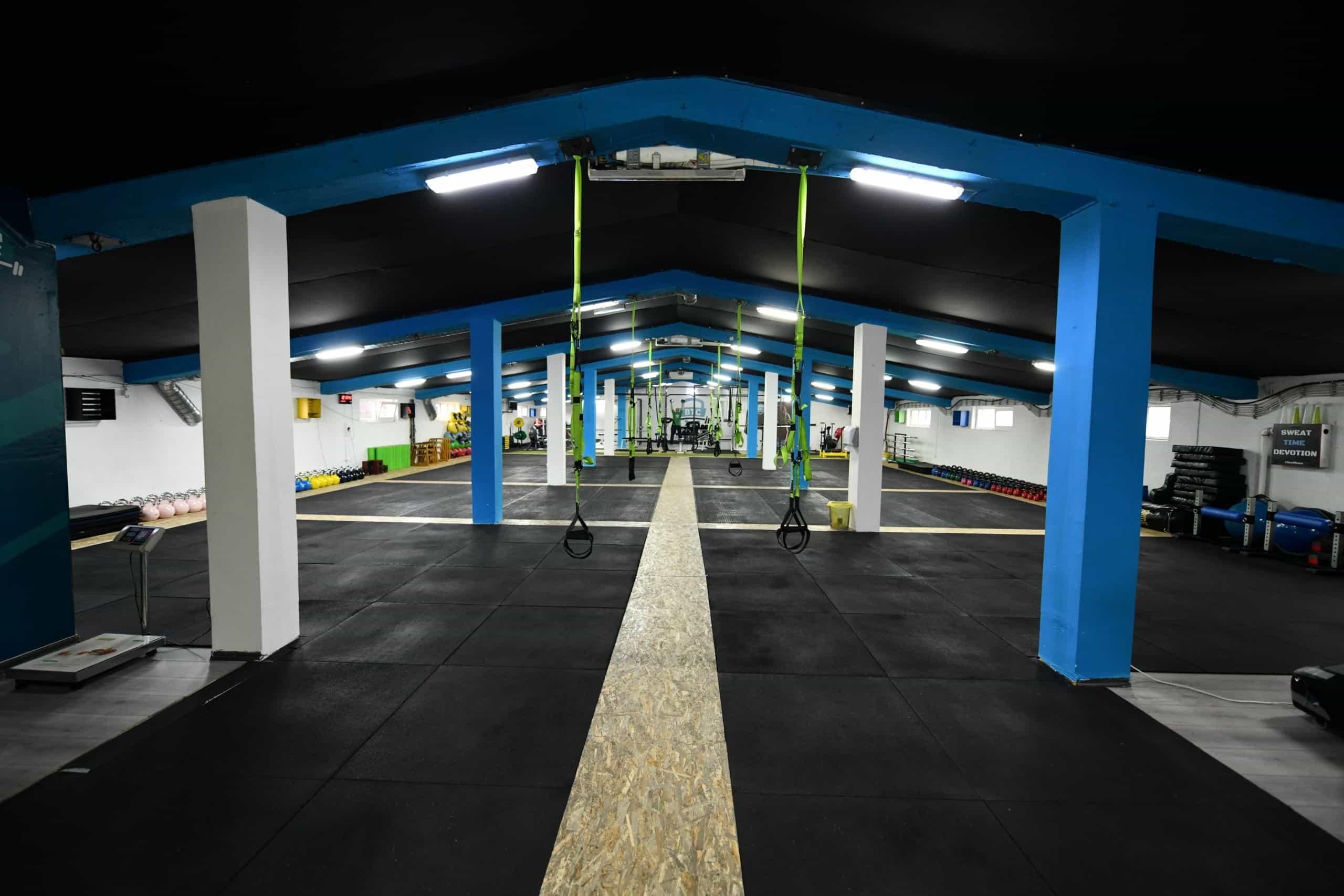 btc-gym